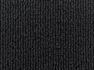 zwart tapijt | black carpet: Gloss 99 - Bauxite
