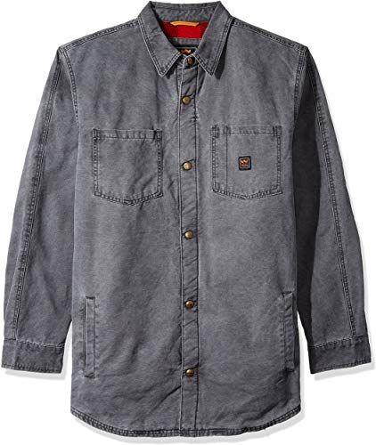 New Walls Men S Bandera Vintage Duck Shirt Jacket Big Tall Online