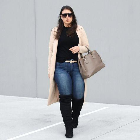 Plus Size Fashion Fall Outfits