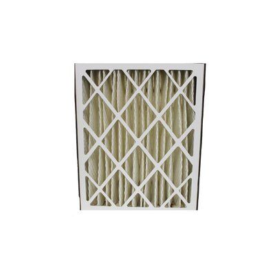 Crucial Lennox Merv Replacement Air Filter Fit Furnace Filters