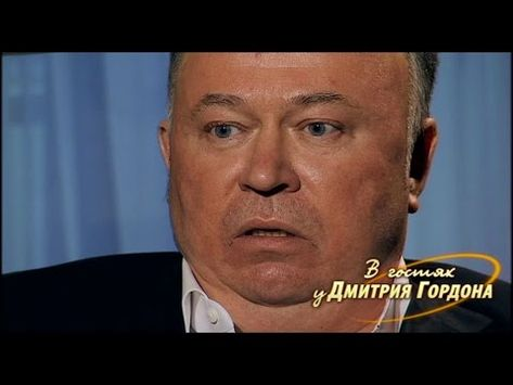 Караулов: Зюганов, Чубайс и Ельцин – имена, которые в равной мере прокляты в истории - YouTube