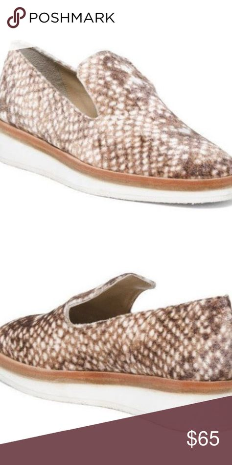 Free People Snake Eyes Velvet Loafers Slip On New w/ box Free People Snake Eyes Velvet Textured Loafers Slip On size 38 7.5 M  comfort footbed, size chart conversion may vary slightly by country 1.5in. sole height rounded toe textile upper, man made sole imported Free People Shoes Flats & Loafers