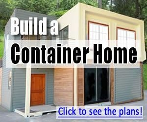 container home resource FavoriteContainerHomes Camper and Tiny
