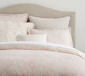 Riviera Home Collection Piumoni.White Hanna Quilt Pottery Barn In 2020 Duvet Covers Duvet Pink Duvet Cover