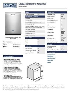 Mdb4949shz Maytag Stainless Steel Tub Dishwasher With Most Powerful Motor On The Market Fingerprint Resistant Stainless Steel Manuel Steel Tub Dishwasher Tub
