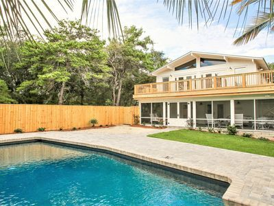 30a Beach House W Private Pool 900 Ft To Feet In Sand Completely Renovation Rental Homes Near Me Places To Rent Townhouse For Rent