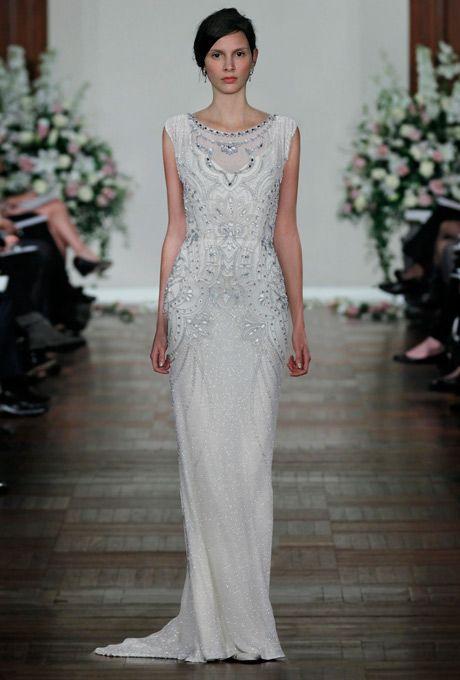 Jenny Packham Dresses | Brides.com