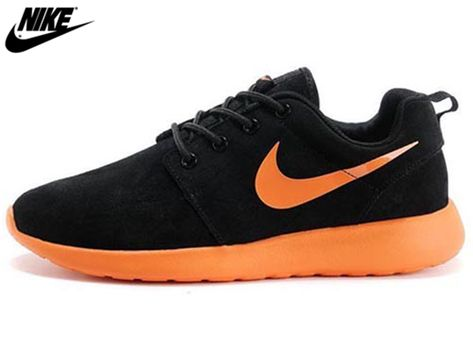 hot sales outlet for sale shades of 2013 Mens Nike Roshe One Low Anti Fur Waterproof Running Shoes ...