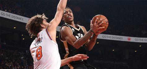 Toronto Raptors - Kyle Lowry - New Orleans Pelicans - Ryan Anderson - Pau Gasol - Kobe Bryant