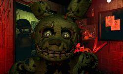 Descargar Cinco Noches En Freddy S 3 Manifestación Apk Five Nights At Freddy S Five Night Freddy S