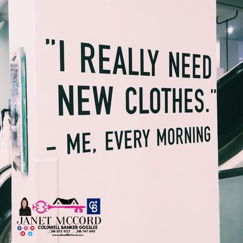 Definitely Me What Stores Are Open Now Because This Girl Is Ready To Shop Janetmcordrealtor Therealmccord C What Stores Are Open Hometown Coldwell Banker