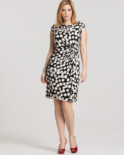 Plus Size Jones New York | Jones New York Dress Plus Size ...