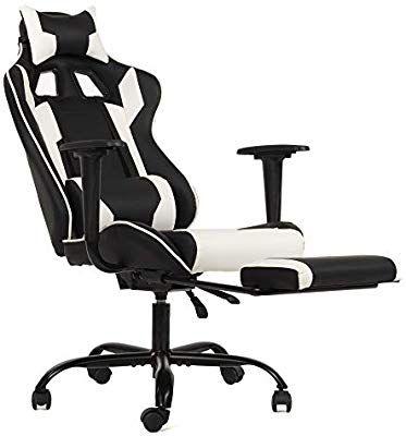 Amazon Com Ergonomic Office Chair Pc Gaming Chair Desk Chair