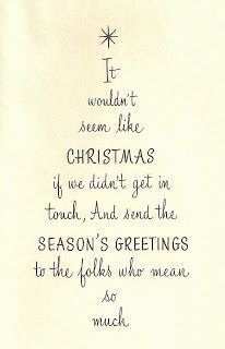 25 Best Christmas Sayings And Quotes Ideas Christmas Card Verses