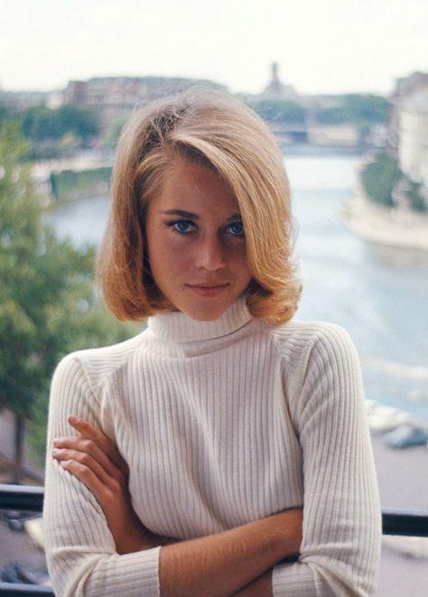 #TBT: Jane Fonda's 10 Best Knockout Beauty Moments