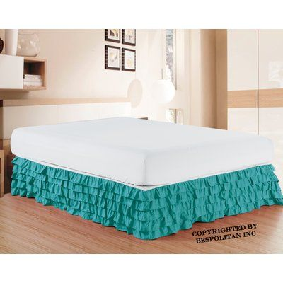 Ophelia Co Haylee Premium Quality 1500 Thread Count 15 Bed