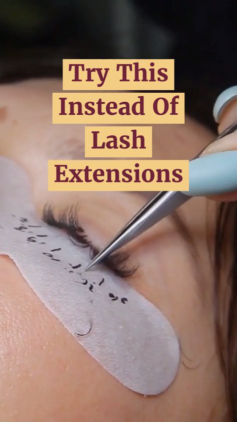 How To: Get Longer Lashes