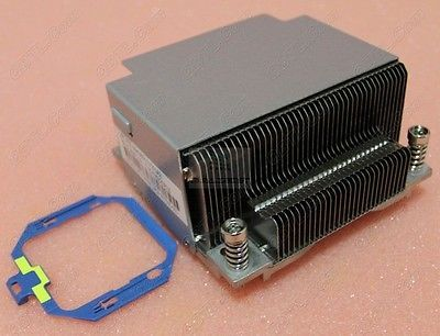 For 489KP Dell T440 T640 Heatsink 0489KP Poweredge Server Us CPU Processor