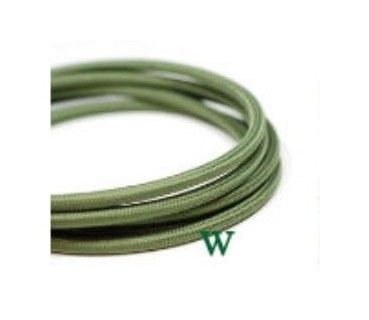 Fil Electrique Vintage Green Garden Hose