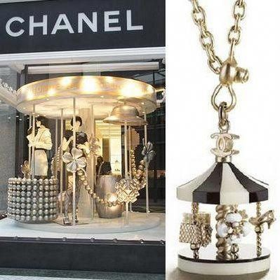 Pin Su Designer Jewellery Chanel
