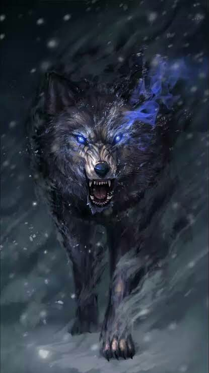 Spirit Wolf Wallpaper is the simple gallery website for all best pictures wallpaper desktop. Wait, not onlySpirit Wolf Wallpaper you can meet more wallpapers in with high-definition contents. Artwork Lobo, Wolf Artwork, Canvas Artwork, Anime Wolf, Fantasy Wolf, Fantasy Art, Low Poly, Snow Wolf, Two Wolves