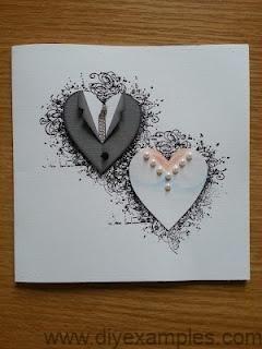 Home Diyexample Wedding Cards Handmade Wedding Cards Cards Handmade