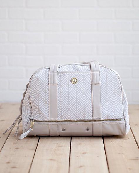 om for all bag *cotton | women's bags | lululemon athletica