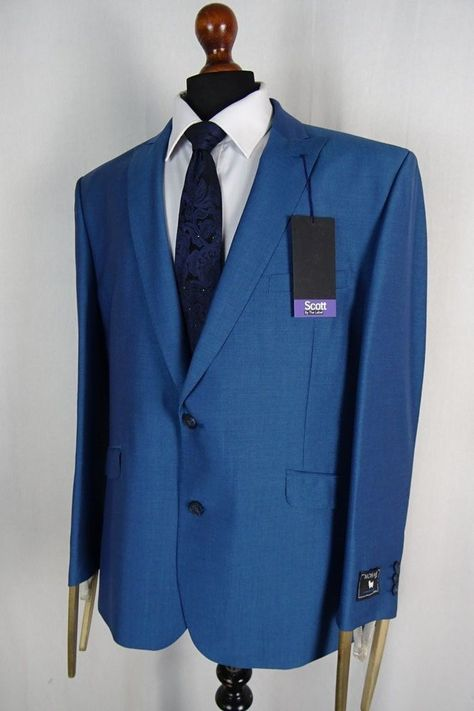 Mens 3 Piece Nehru Grandad Collar Suit Beatles Indian Tailored Fit Classic
