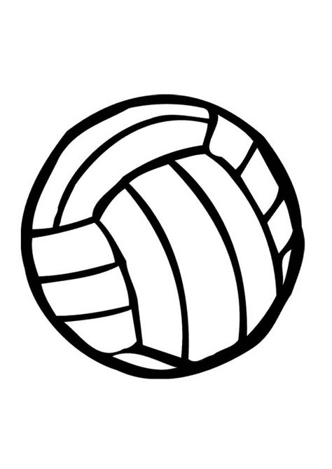 50 Volleyball Coloring Page Ideas Coloring Pages Online Coloring Pages Online Coloring