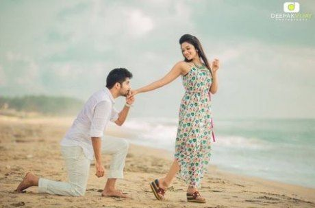 63 Super Ideas Wedding Ceremony Beach Couple With Images Pre