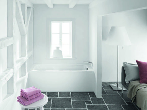 Prachtig inbouwbad badkamer Ванная Интерьер en Модели