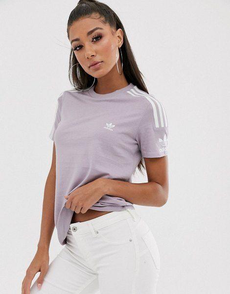 adidas Originals Locked Up T-Shirt In