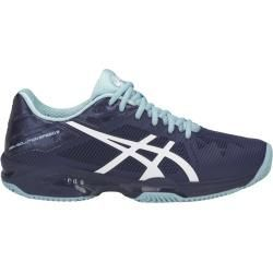 Asics Gel Solution Speed 3 Clay 2018 indigo/hellblau ...