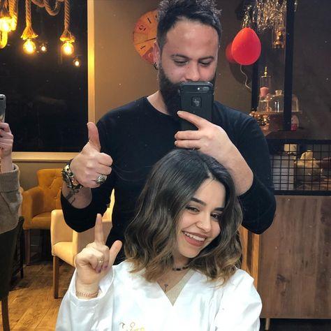 #Emin olun bizden emin olduğunuz zaman harikalar kaçınılmaz 💛 #ceyhan#adana#osmaniye#sombre#doğalrenkler#hairstyle #instalike #gündogan #adana #hair  #haircolor #longhair #sacmodelleri #haircolour #çağüniversitesi#haircut#efsanesaclar #egeüniversitesi #palmarina #hairdresser #midtownavm#kuaför #fashion #gelin#saç#topuz#modelleri# #örgü# Herzaman daha iyiye.. 👏👏👏👍✌️☺️☺️