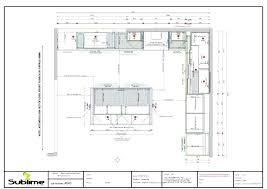 Blueprints For Kitchen Cabinets Kitchen Cabinet Floor Plans