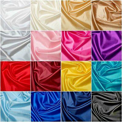 INDIAN SILK BROWN-DRESS//BRIDAL FABRIC-FREE P/&P