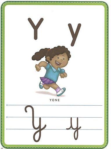 Alfabeto Ilustrado Com 4 Tipos De Letras Com Imagens Alfabeto