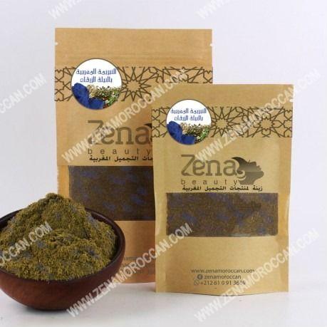 التبريمة الحمام بالنيلة الصحراوية المغربية Food Tena Coffee Bag