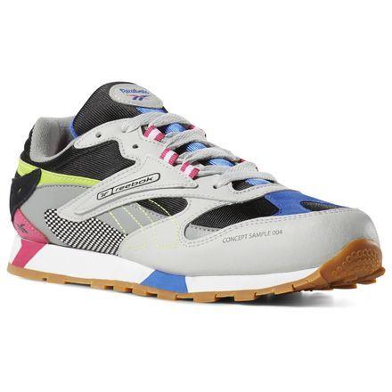 Reebok Classic White Leather Ati 90'S Sneakers