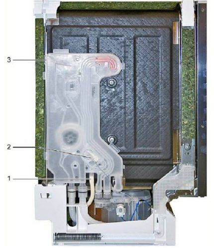 Replacing Water Inlet In The Dishwasher Bosch Bosch Dishwashers Bosch Dishwasher