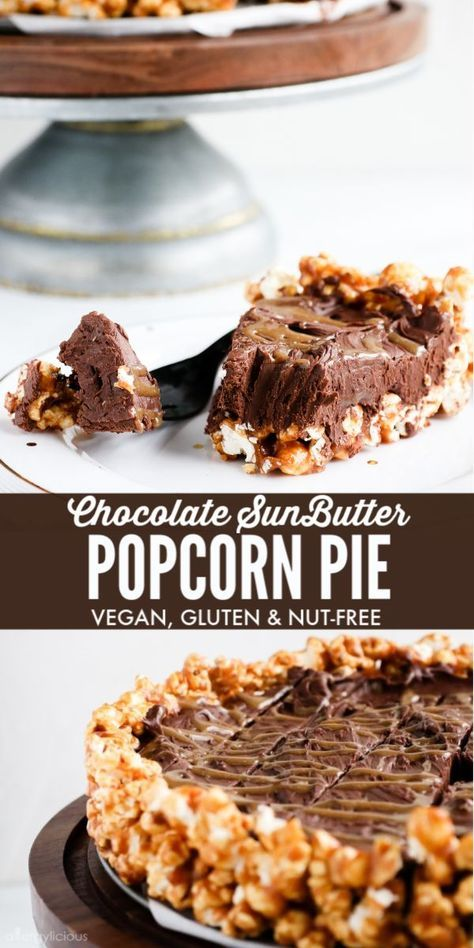 57 Ideas For Chocolate Pie No Bake Kitchens Easy Vegan Dessert Baked Dessert Recipes Vegan Dessert Recipes