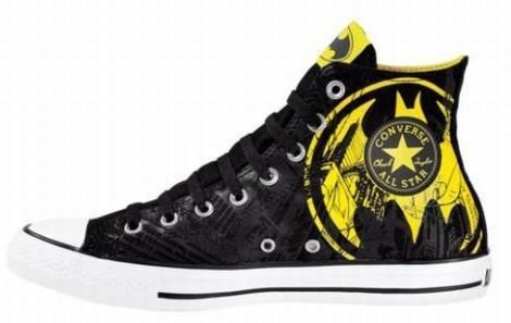 Converse SuperHero Shoes. Awesome | Superman shoes, Converse