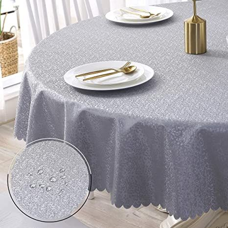 Pin On My, 60 Inch Round Tablecloth Disposable