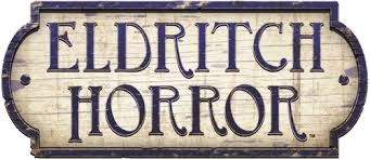 Image result for eldritch horror logo | Eldritch horror, Game logo ...