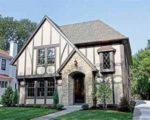 Best Change Tudor Style Exterior Design Ideas Remodel Cottage House Exterior Tudor Style Homes American Home Design