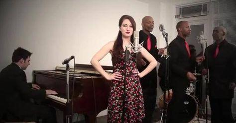 Scott Bradlee & Postmodern Jukebox feat. Puddles Pity Party on ...