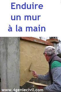 Comment Enduire Un Mur A La Main Les Etapes Cles Enduit Mur Exterieur Enduire Un Mur Exterieur Enduit Facade