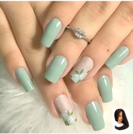 54 Ideas Spring Pedicure Colors Simple Pretty Nails With Images