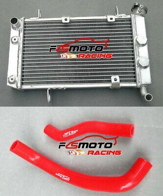 Brand New aluminum radiator for Polaris Sportsman 700 2002 2003 2004 02 03 04