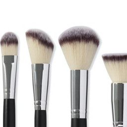 Morphe Set 502 9 Vegan Brushes Can Be Used For Eyes And Face